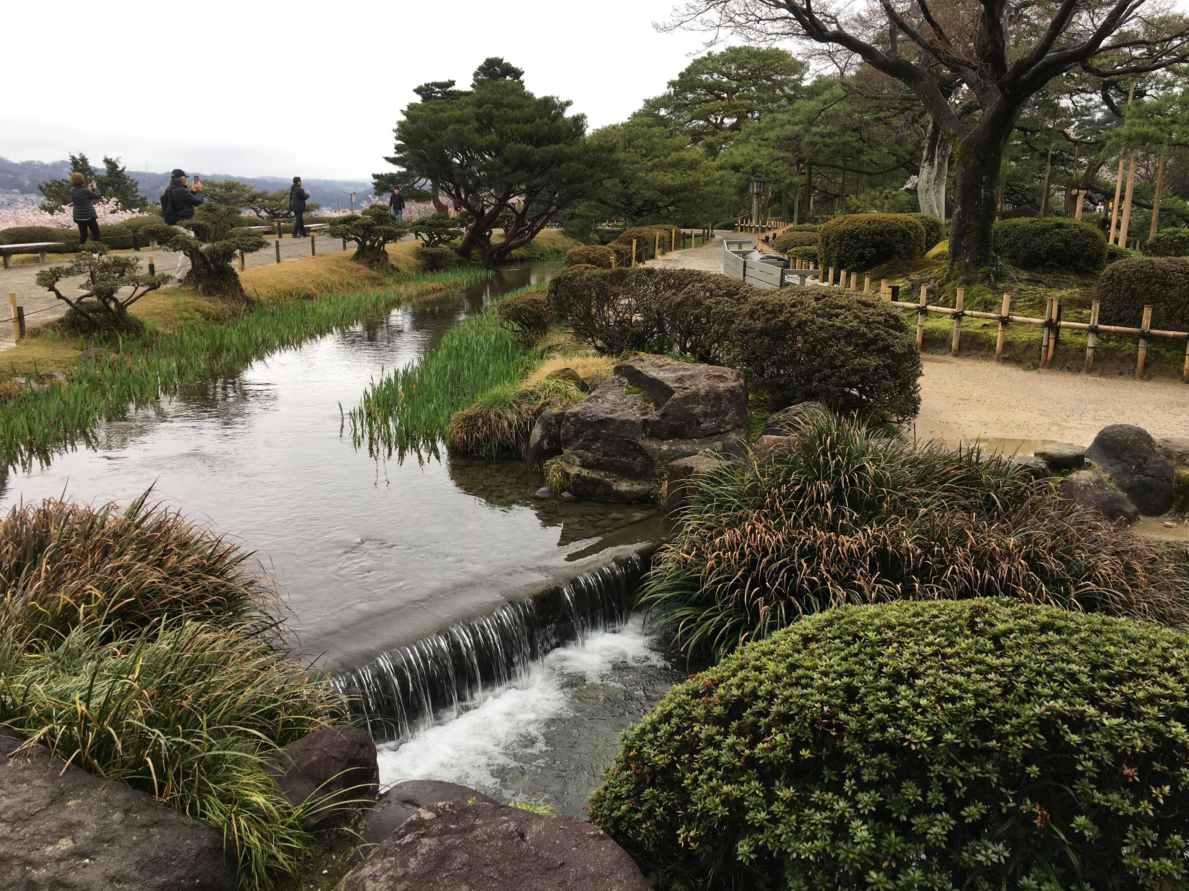 Kanazawa, wonderful city – Traveling Randy